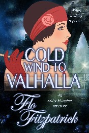 flo fitzpatrick's Cold Wind to Valhalla