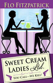 flo fitzpatrick's Sweet Cream Ladies, LTD